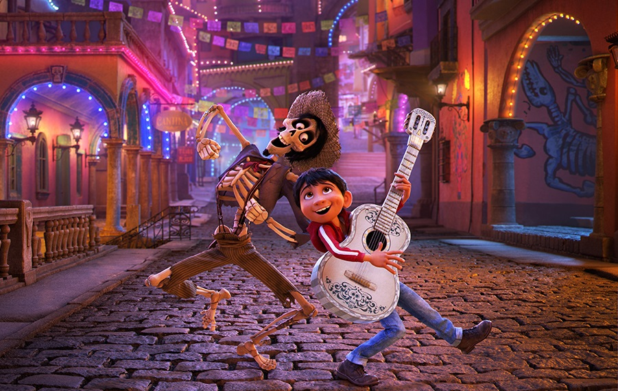 Imagen de Disney•Pixar.