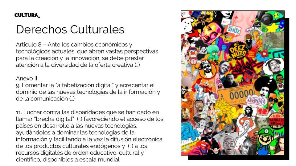 Tecnología Cybercultural - Hola Mundo Cultura (2)